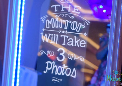 Mirror Magic Photo Booth