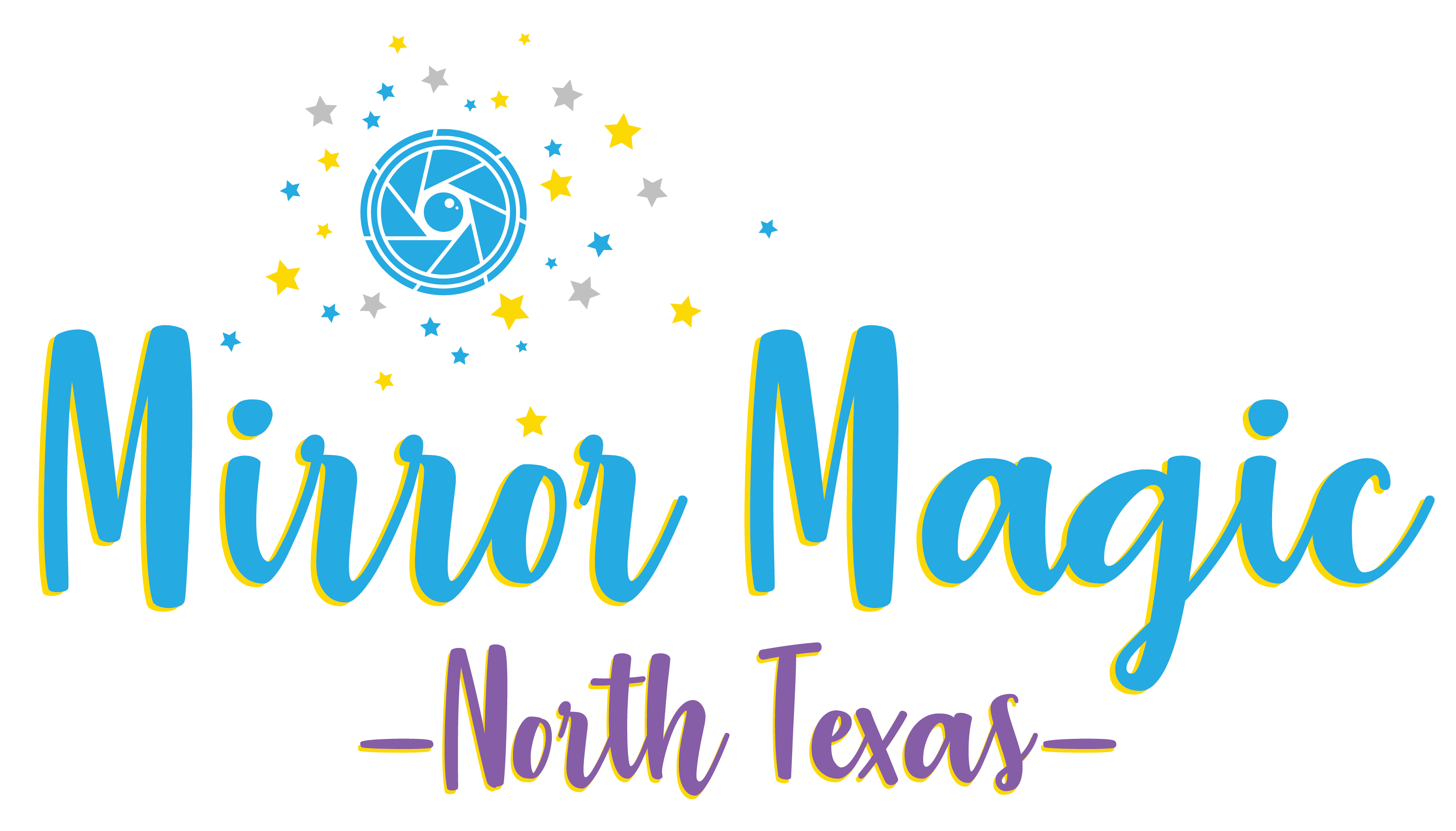 Mirror Magic | North Texas | Photo Booth